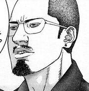Yoshiharu Ueda