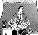 Hiroto's Teacher