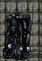 Gantz Oka Super Suit by kallerNSG