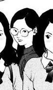 3rd Girl