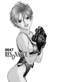 Gantz 05x01 -047- chapter cover
