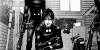 Kill Tae Kojima Mission Arc