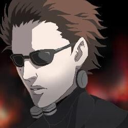Kenzo Sakata 0009