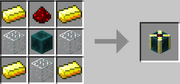 Block Shifter