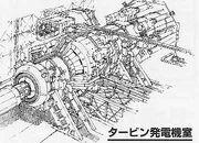 World sdc turbine