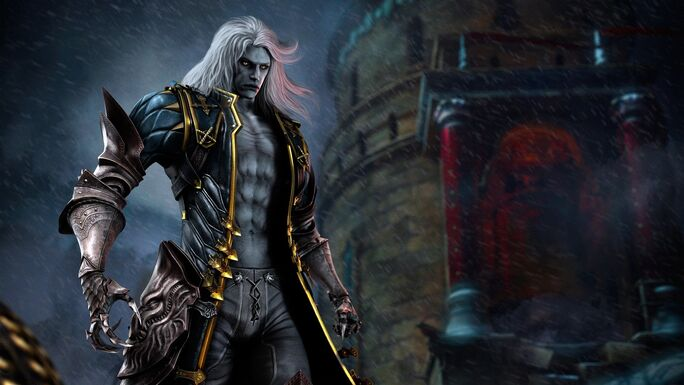 Wallpaper-HD-Alucard-in-Castlevania-Lords-of-Shadow-2-1920x1200