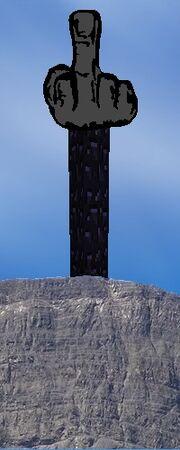 Colossusfall