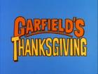 Garfieldsthanksgiving