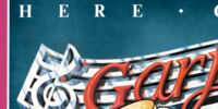 Here Comes Garfield (soundtrack)