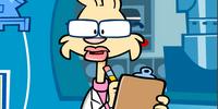 Dr. Nova