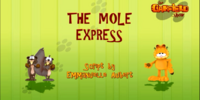 The Mole Express