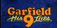 Garfield: His 9 Lives (TV Special)