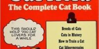 Garfield: The Complete Cat Book