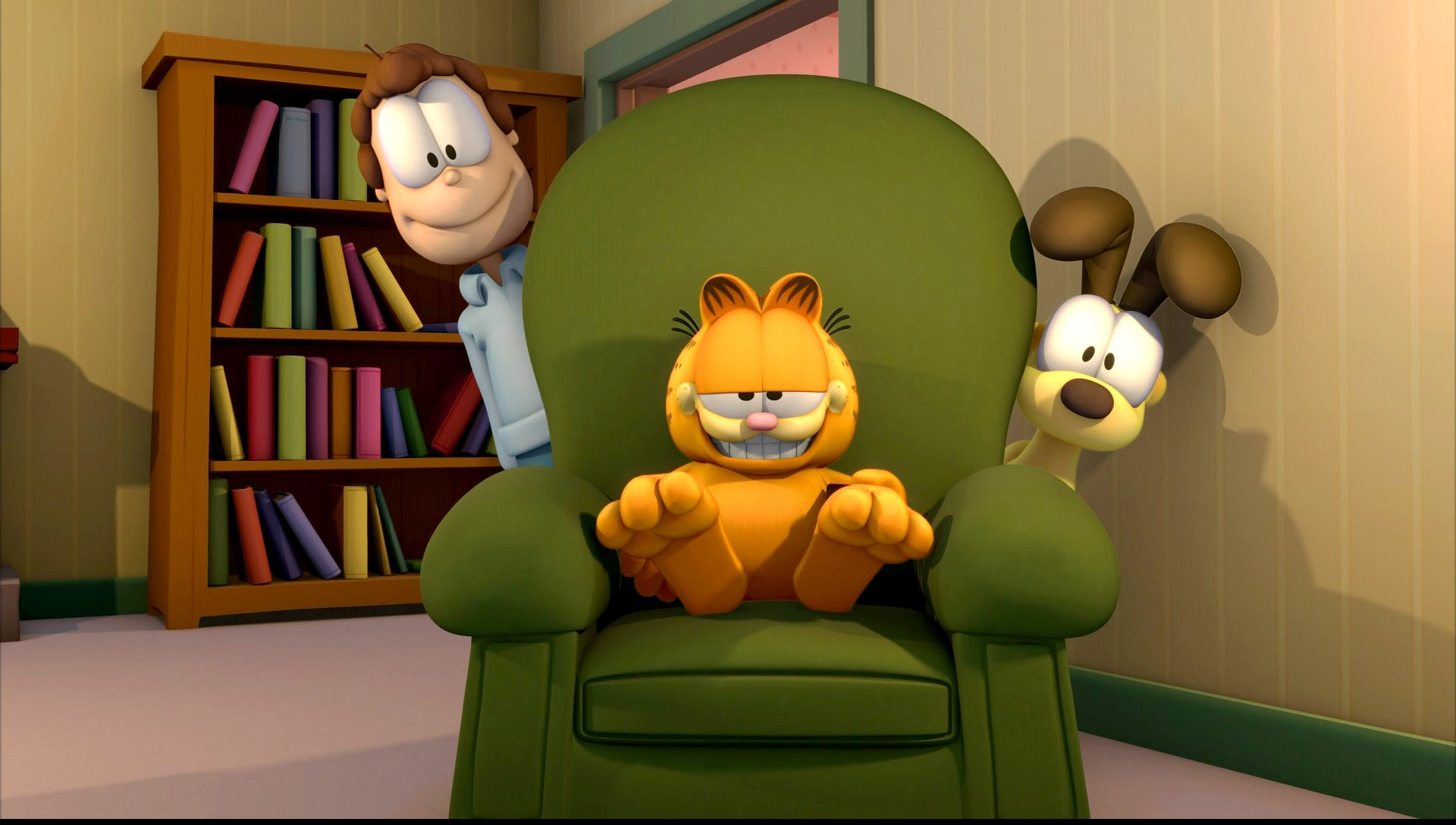 Image result for garfield