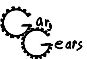 Gary Gears Logo