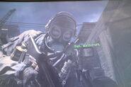 SAS soldier wearing an s10
