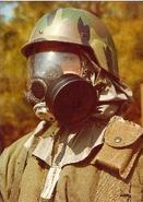 XM-30 Gas Mask