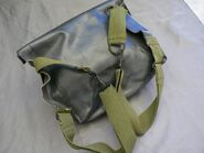 U.S. M5-11-7 Army Assault Gas Mask (9)