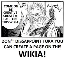 Do not dissapoint Tuka