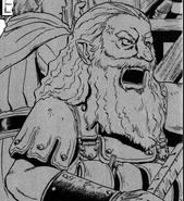 Gate dwarf