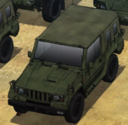 Type 73 Light Truck