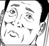 Aramaki manga