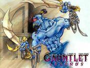 Gauntlet05Leg Wallpaper gauntlet21024