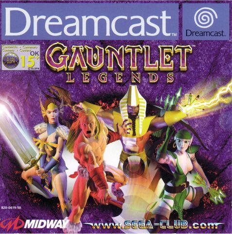 File:Gauntlet05Leg Render Dreamcast Cover.jpg