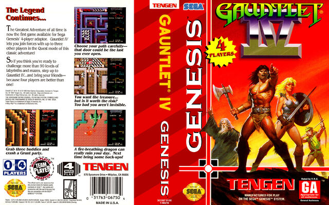 File:Gauntlet04 02 Cover front and Back.jpg