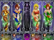 Gauntlet06DL Select Sorceress 1Normal