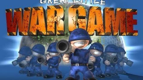 Great Little War Game iOS Trailer