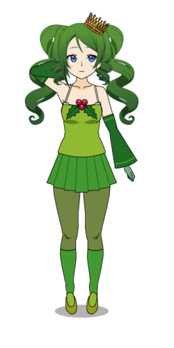 Yuuka Sakura