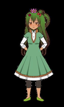 Atsuko Taiyo