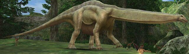 File:Apatosaurus (lvl 100).jpg