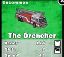 Drencher