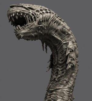 Rift-worm