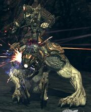 Bloodmount+Rider