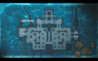 Gears Of War 3 Depths