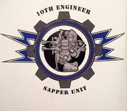 10TH Engineer