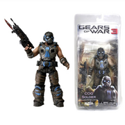 COG Soldier figure