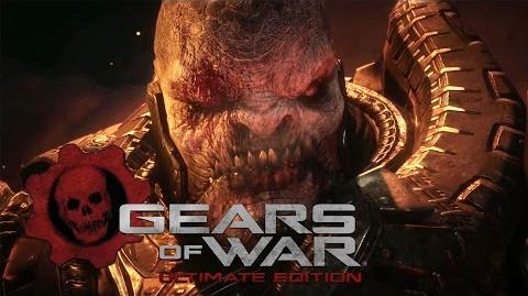 Mad World Launch Trailer - Gears of War Ultimate Edition