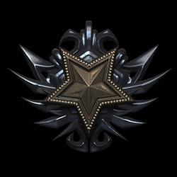 Embry Star Medal