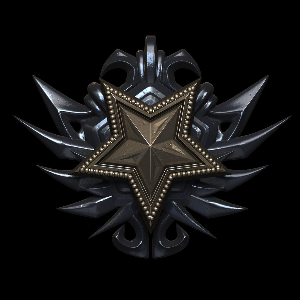 Embry Star Medal.png
