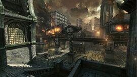Dlc map blooddrive