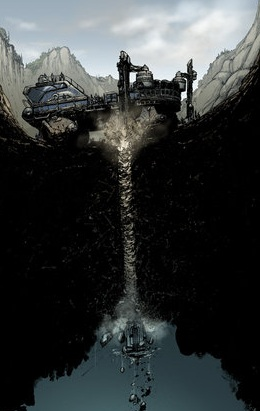 File:Gears of War pages II by JoelGomez.jpg