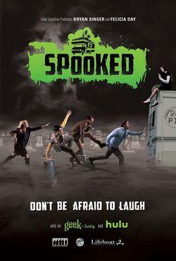 Spookedposter