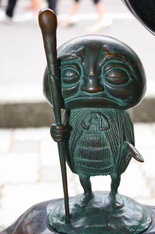 File:Abura-Sumashi statue.jpeg