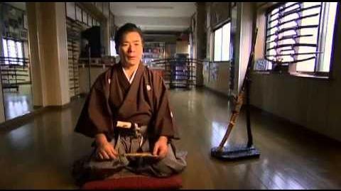 Secrets of the Samurai Sword