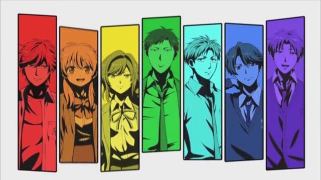 Kimi Janakya Dame Mitai (anime cut version)