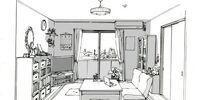 Nozaki's Apartment